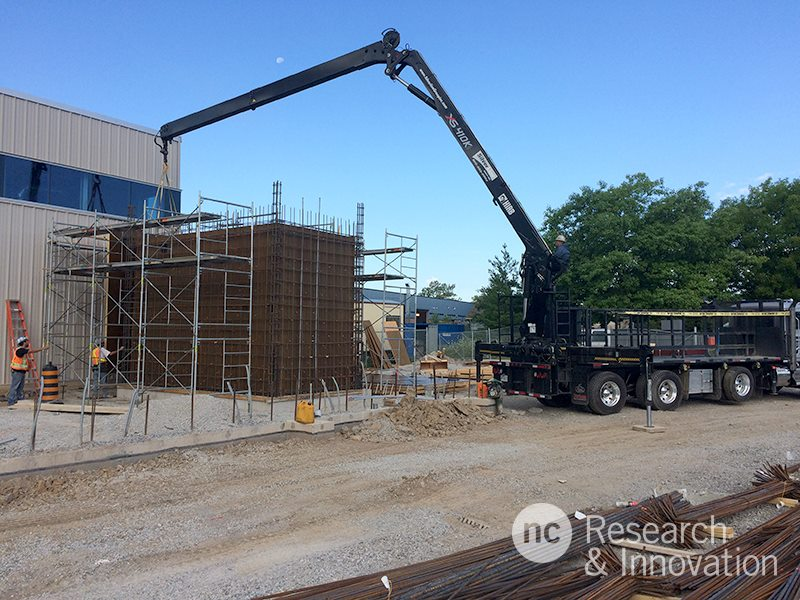 Galleries | Campus Redevelopment | Niagara College