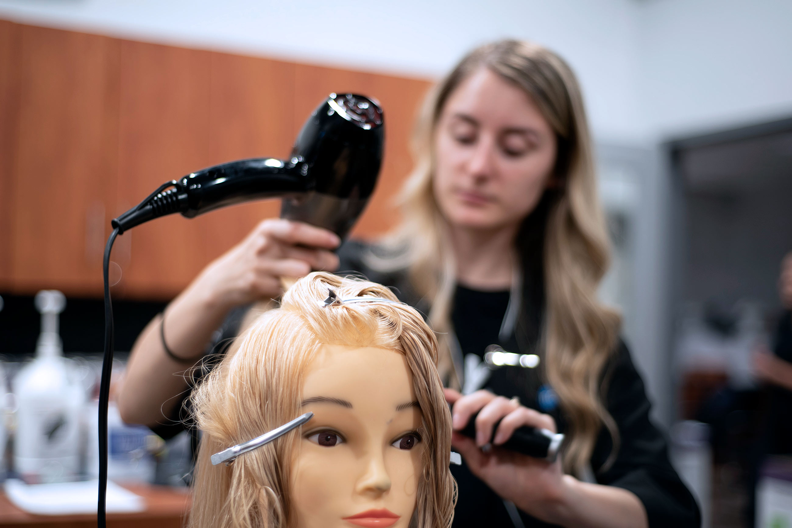 Hairstylist Apprenticeship Program  Niagara College